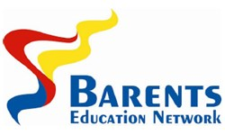 Barents Education Network logo