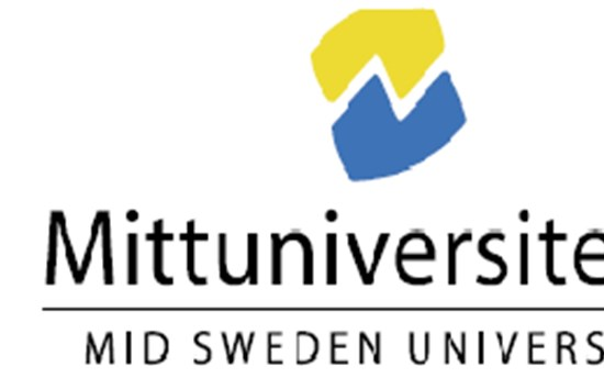 mid-sweden university logo