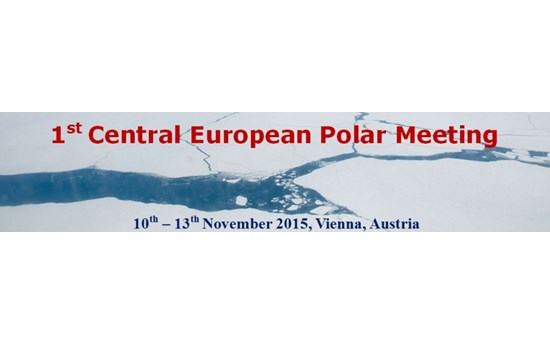 Central European Polar Meeting banner