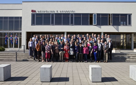 Rectors Forum in Akureyri