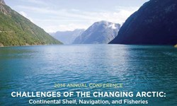 Challenges of the Changing Arctic conference