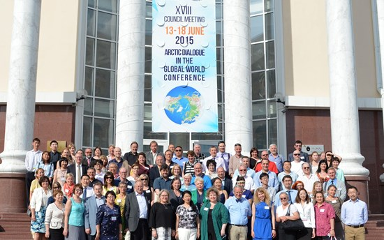 Council group photo Buryatia