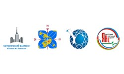 Natural Resource Management in the Arctic conference logos