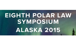 Polar Law Symposium Alaska banner
