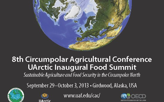 Sustainable Agriculture and Food Security in the Circumpolar North