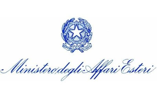 Italy Foreign Affairs Ministry symbol