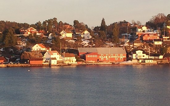 Arendal Sunset