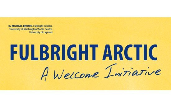 Fulbright Arctic