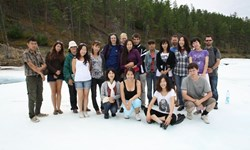 NEFU Summer and Winter schools
