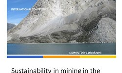 Sustainability in mining in the Arctic