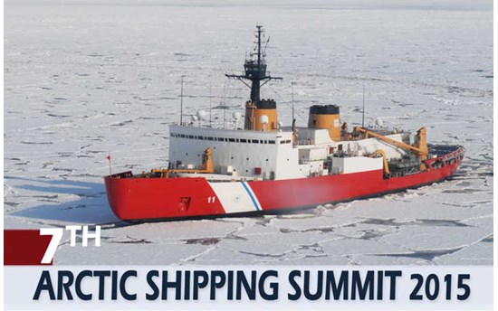 7th Arctic Shipping Summit