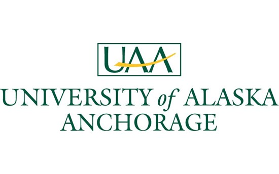 UAA University of Alaska Anchorage logo