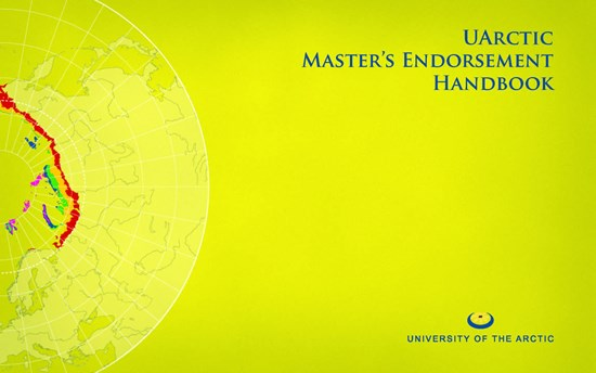 Masters Endorsement Handbook Cover-page 2010