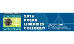 2016 Polar Libraries Colloquy