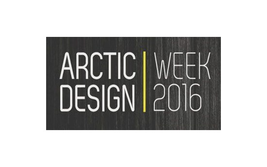 ADW Arctic Design Week 2016 logo
