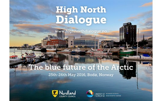 High North Dialogue 2016
