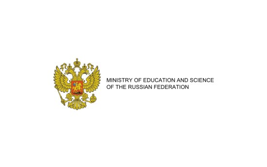Education and Science Ministry RF