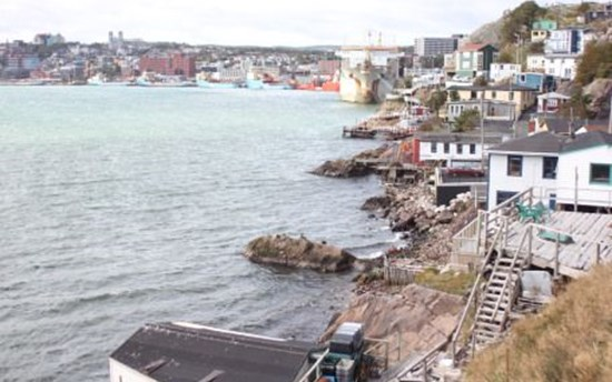 Extractive Industries Nfld