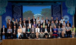 Rectors' Forum group photo