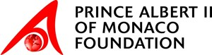 Prince Albert II Foundation logo
