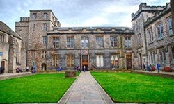 King's College, University of Aberdeen