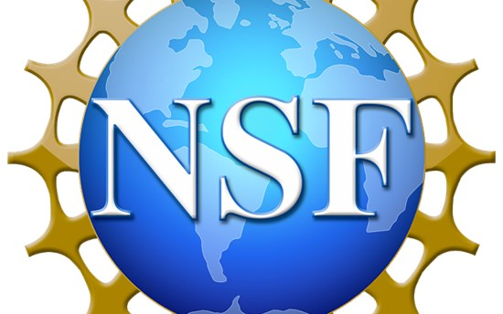 National Science Foundation NSF logo.png