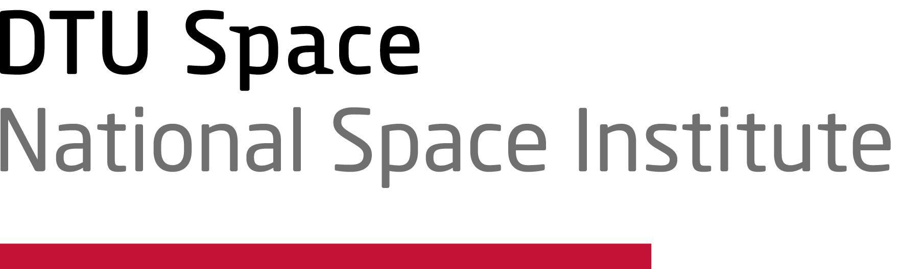 DTU-Space-logo-A
