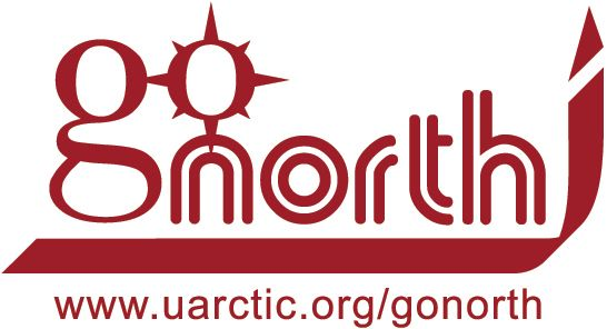 gonorth project logo