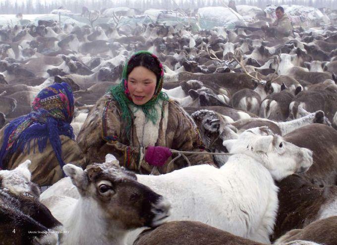 reindeerwomen