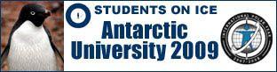 SOI-IPYAntarcticUniversity2009