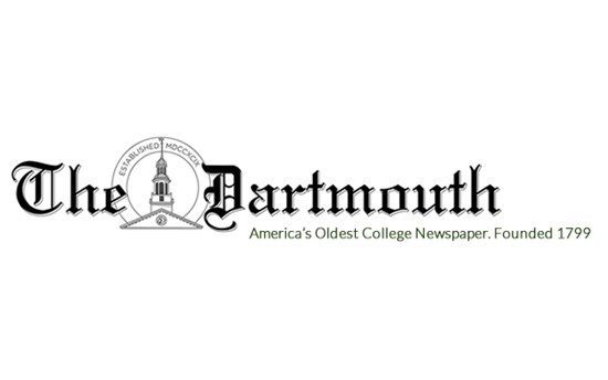 Dartmouth America's oldest College Newspaper