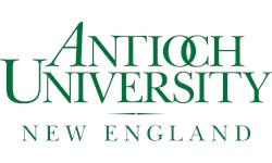 Logo Antioch University New England