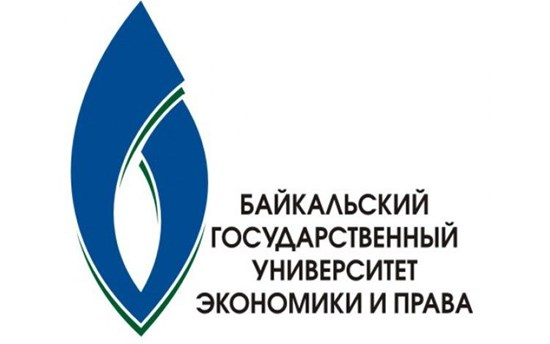 Logo Baykal State University of Economics and Law (Filial)