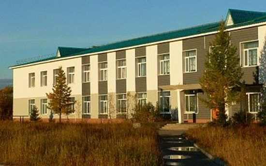 Nenets Agrarian Economic Technical School