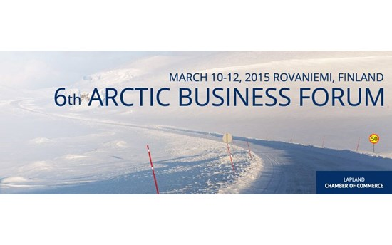 Arctic Business Forum 2015