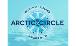 Arctic Circle conference 2015 logo